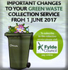 Green Bins: The Finale?