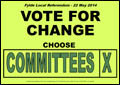 Campaign for Committees