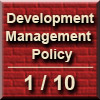 The New Committees: Development Management Policy