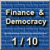 Finance and Democracy Committee
