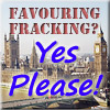 Favouring Fracking