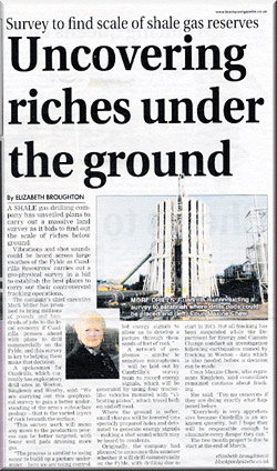 Uncovering Riches