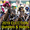 Runners and Riders 2019