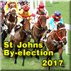 St Johns Runners & Riders